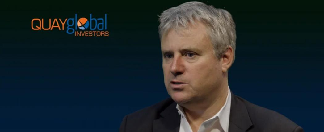 Chris Bedingfield discusses the Quay Global Real Estate Fund